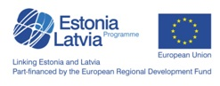 Estonia - Latvia EU